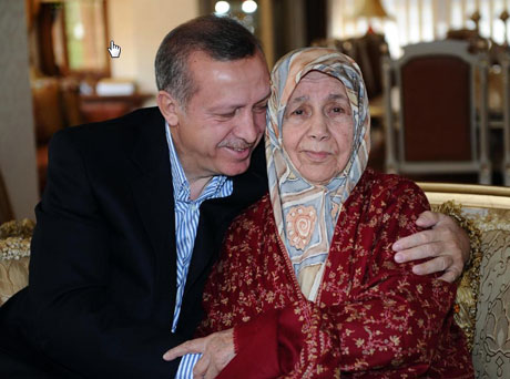 Anne Erdoğan'a son veda... galerisi resim 69