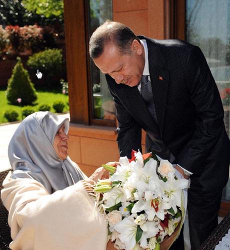 Anne Erdoğan'a son veda... galerisi resim 70