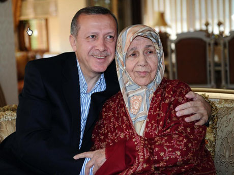 Anne Erdoğan'a son veda... galerisi resim 71