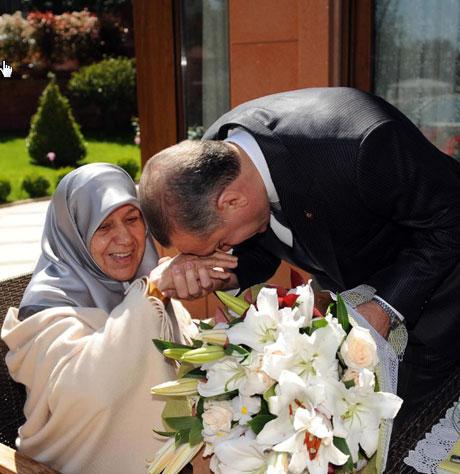 Anne Erdoğan'a son veda... galerisi resim 72