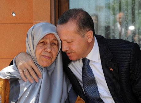 Anne Erdoğan'a son veda... galerisi resim 73