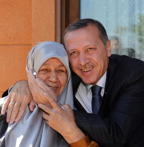Anne Erdoğan'a son veda... galerisi resim 74