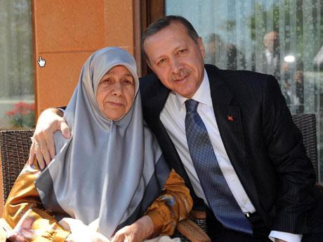 Anne Erdoğan'a son veda... galerisi resim 75