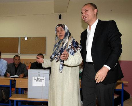 Anne Erdoğan'a son veda... galerisi resim 76