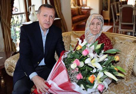 Anne Erdoğan'a son veda... galerisi resim 77