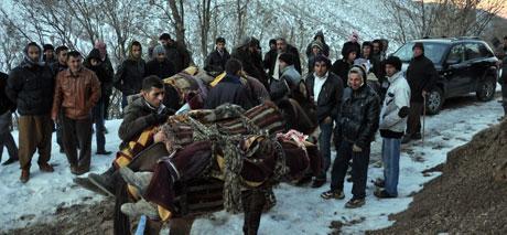 Savaş uçakları köylüleri vurdu galerisi resim 3