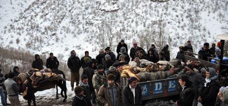 Savaş uçakları köylüleri vurdu galerisi resim 4