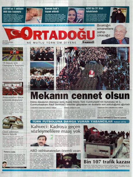Manşetlerde Hrant Dink kararına tepki var galerisi resim 10