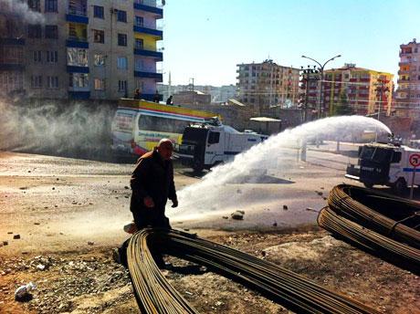 Newroz coşkusu yasak dinlemedi! galerisi resim 15