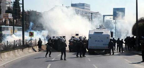 Newroz coşkusu yasak dinlemedi! galerisi resim 16
