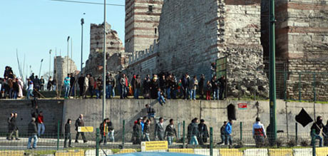 Newroz coşkusu yasak dinlemedi! galerisi resim 17