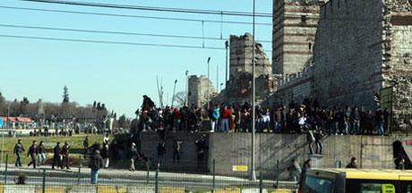 Newroz coşkusu yasak dinlemedi! galerisi resim 18