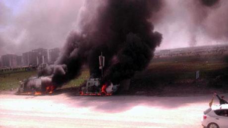 Newroz coşkusu yasak dinlemedi! galerisi resim 24
