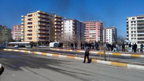 Newroz coşkusu yasak dinlemedi! galerisi resim 26