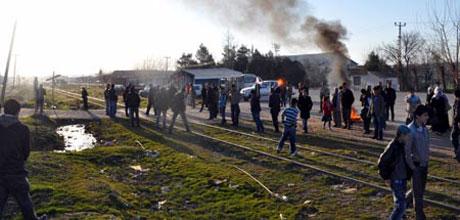 Newroz coşkusu yasak dinlemedi! galerisi resim 33