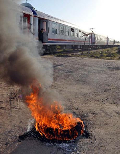 Newroz coşkusu yasak dinlemedi! galerisi resim 36