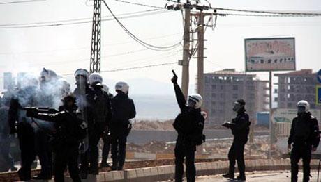 Newroz coşkusu yasak dinlemedi! galerisi resim 45