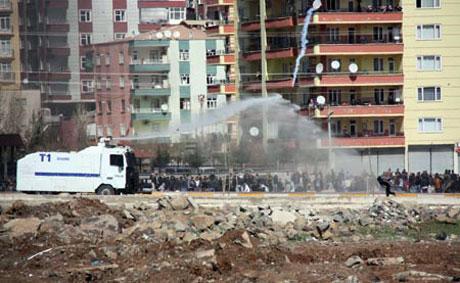 Newroz coşkusu yasak dinlemedi! galerisi resim 49