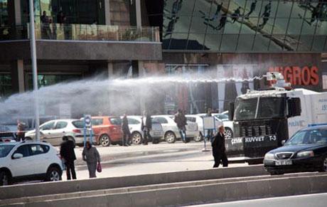 Newroz coşkusu yasak dinlemedi! galerisi resim 51