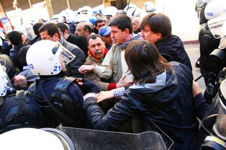 Newroz coşkusu yasak dinlemedi! galerisi resim 54