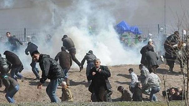 Newroz coşkusu yasak dinlemedi! galerisi resim 66