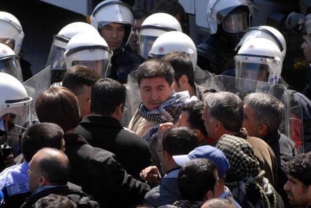 Newroz coşkusu yasak dinlemedi! galerisi resim 68
