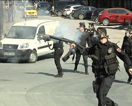 Newroz coşkusu yasak dinlemedi! galerisi resim 69