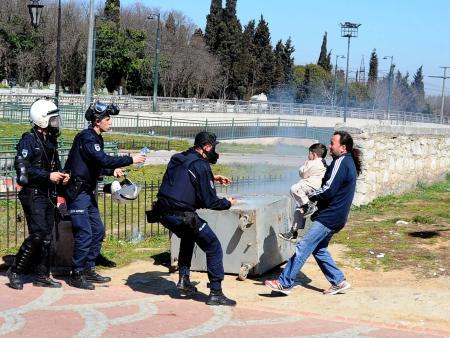 Newroz coşkusu yasak dinlemedi! galerisi resim 70