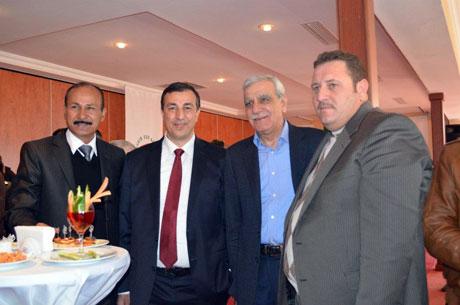 Sur Belediyesi Ramallah ile kardeş oldu galerisi resim 6