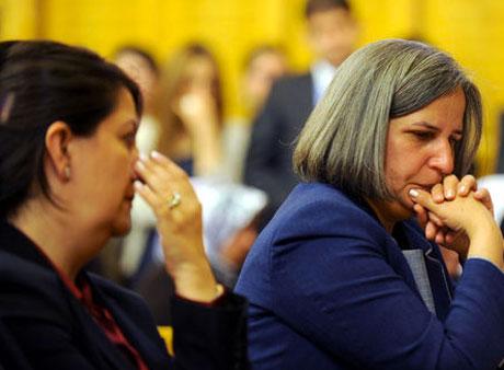 BDP Grubu'nda gözyaşları sel oldu galerisi resim 11