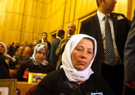 BDP Grubu'nda gözyaşları sel oldu galerisi resim 12