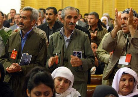 BDP Grubu'nda gözyaşları sel oldu galerisi resim 13