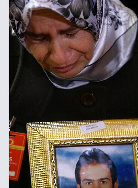 BDP Grubu'nda gözyaşları sel oldu galerisi resim 14
