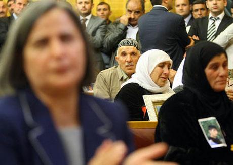BDP Grubu'nda gözyaşları sel oldu galerisi resim 17