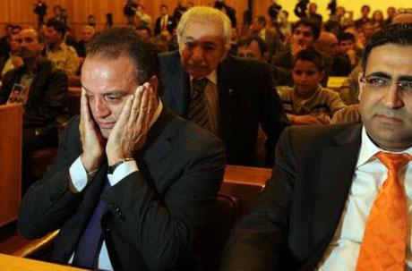 BDP Grubu'nda gözyaşları sel oldu galerisi resim 2