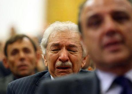 BDP Grubu'nda gözyaşları sel oldu galerisi resim 22
