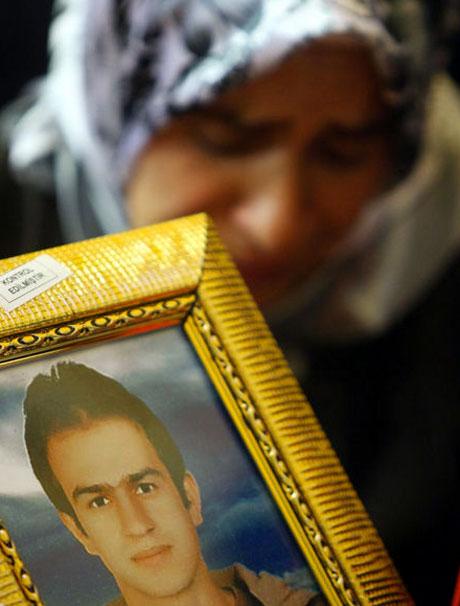 BDP Grubu'nda gözyaşları sel oldu galerisi resim 23