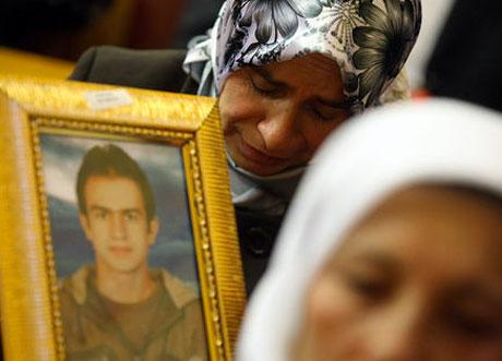 BDP Grubu'nda gözyaşları sel oldu galerisi resim 24