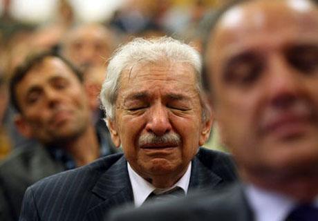BDP Grubu'nda gözyaşları sel oldu galerisi resim 26