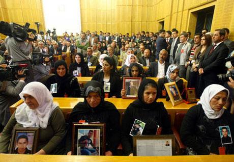 BDP Grubu'nda gözyaşları sel oldu galerisi resim 27