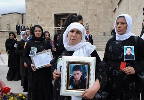 BDP Grubu'nda gözyaşları sel oldu galerisi resim 29