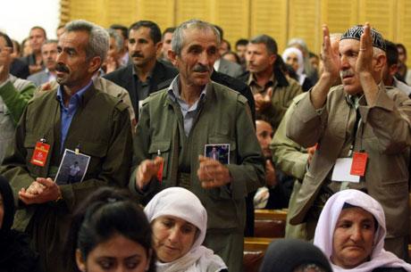 BDP Grubu'nda gözyaşları sel oldu galerisi resim 33