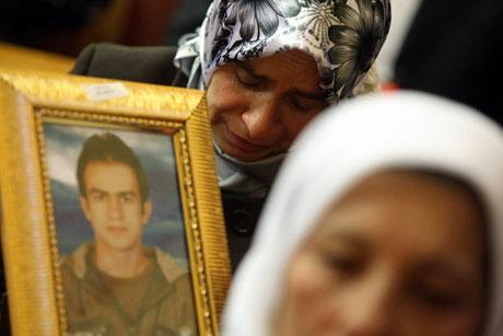 BDP Grubu'nda gözyaşları sel oldu galerisi resim 35