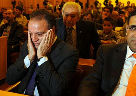 BDP Grubu'nda gözyaşları sel oldu galerisi resim 5