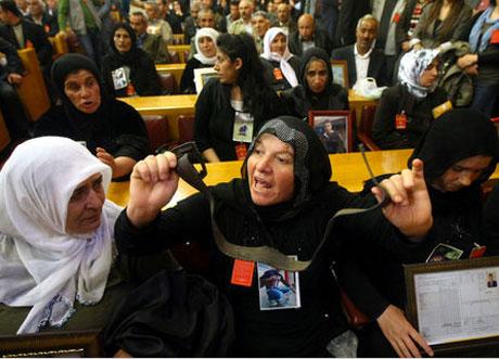 BDP Grubu'nda gözyaşları sel oldu galerisi resim 7
