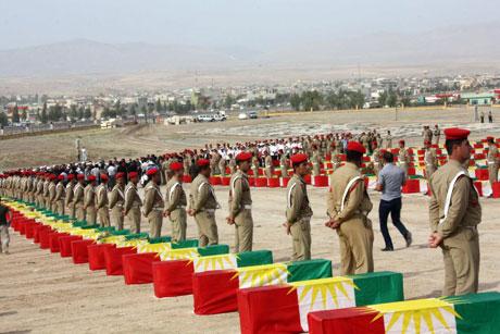 730 Enfal kurbanın kemikleri Kürdistan'da galerisi resim 14