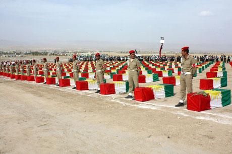 730 Enfal kurbanın kemikleri Kürdistan'da galerisi resim 17
