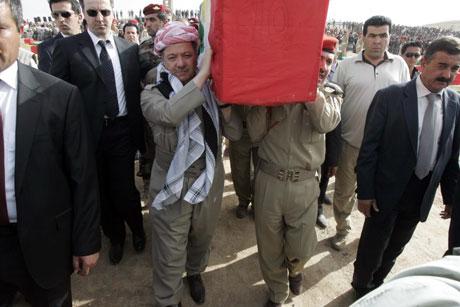 730 Enfal kurbanın kemikleri Kürdistan'da galerisi resim 19