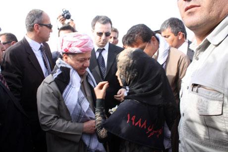 730 Enfal kurbanın kemikleri Kürdistan'da galerisi resim 27