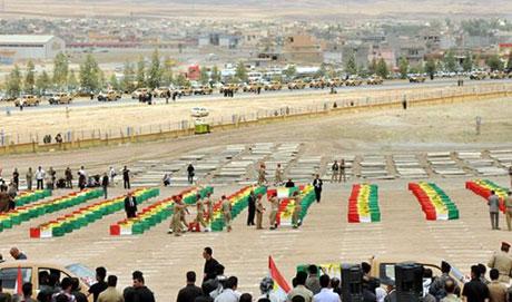 730 Enfal kurbanın kemikleri Kürdistan'da galerisi resim 30